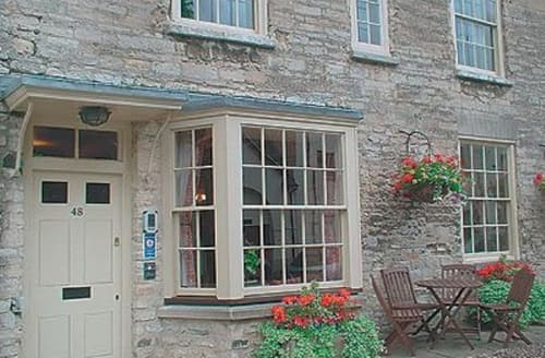 Last Minute Cottages - Excellent Oxford Cottage S15703