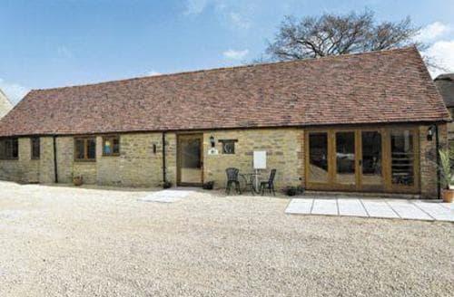 Big Cottages - Captivating Oxford Cottage S15707