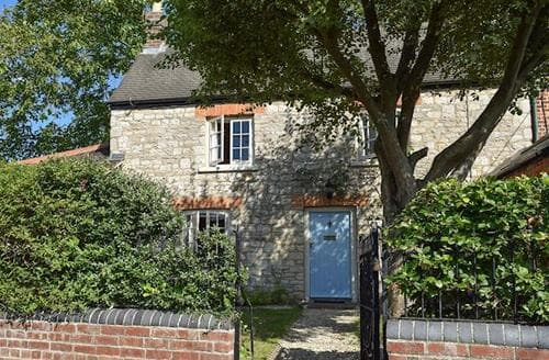 Last Minute Cottages - Luxury Oxford Cottage S69713