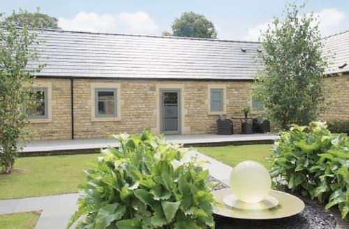 Last Minute Cottages - Quaint Grantham Cottage S15739