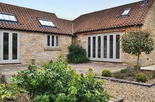 Last Minute Cottages - Splendid Grantham Cottage S78735