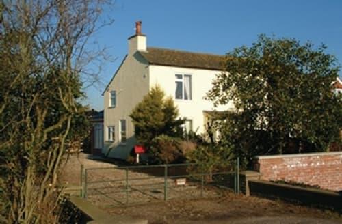 Big Cottages - Beautiful Horncastle Cottage S15760