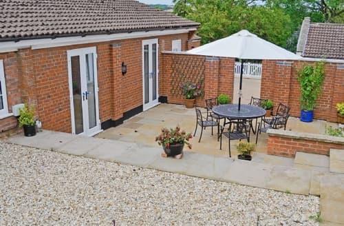 Big Cottages - Attractive Horncastle Cottage S15788