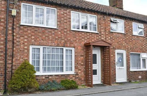 Big Cottages - Attractive Horncastle Cottage S50109