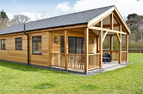 Last Minute Cottages - Gorgeous Lincoln Cottage S33767