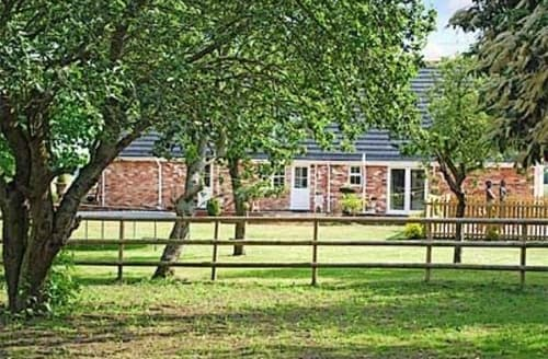 Last Minute Cottages - Superb Louth Cottage S15805