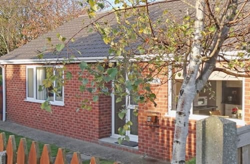 Last Minute Cottages - Adorable Louth Cottage S15828