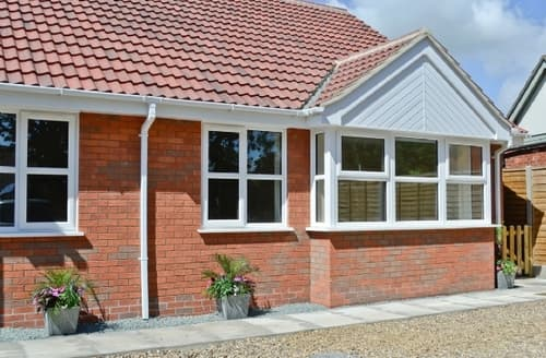 Last Minute Cottages - Charming Mablethorpe Cottage S15837