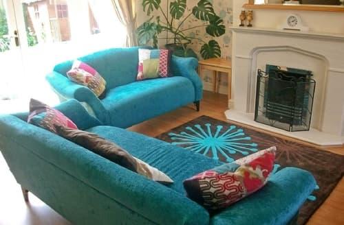 Big Cottages - Superb Mablethorpe Cottage S15834