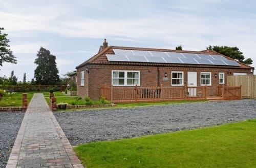 Last Minute Cottages - Excellent Market Rasen Cottage S15847