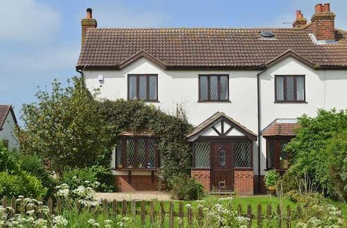 Big Cottages - Excellent Market Rasen Cottage S59924