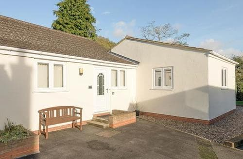 Last Minute Cottages - Tasteful Market Rasen Cottage S72768