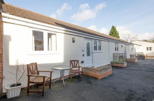 Last Minute Cottages - Lovely Market Rasen Cottage S72723