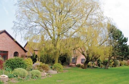 Last Minute Cottages - Superb Skegness Cottage S15855