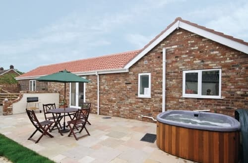 Last Minute Cottages - Adorable Skegness Cottage S15852