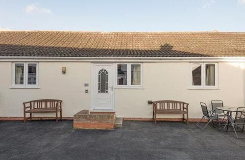 Last Minute Cottages - Superb Market Rasen Cottage S72769