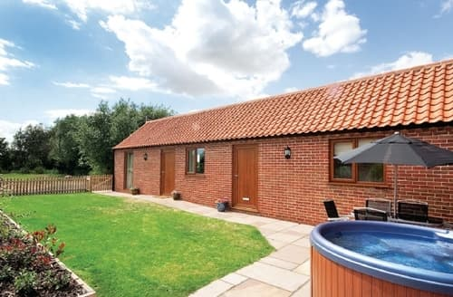 Last Minute Cottages - Delightful Skegness Cottage S15869