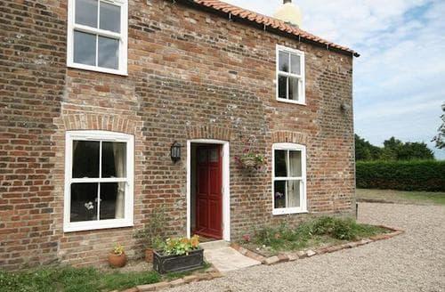 Last Minute Cottages - Delightful Skegness Cottage S15889