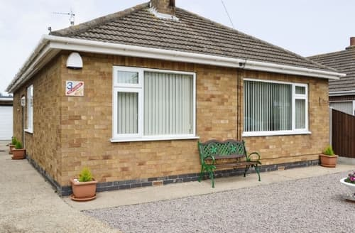 Big Cottages - Wonderful Skegness Cottage S15891