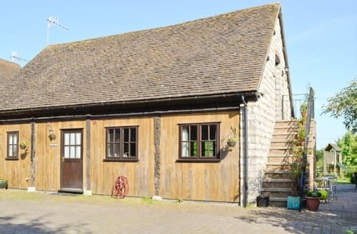 Last Minute Cottages - Luxury Alcester Cottage S37371