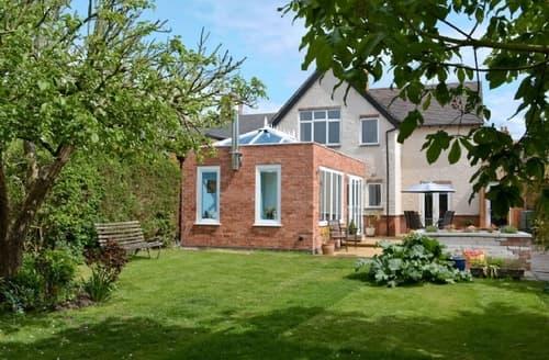 Big Cottages - Quaint Stratford Upon Avon Cottage S15916