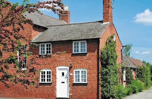 Last Minute Cottages - Superb Stratford Upon Avon Cottage S15918