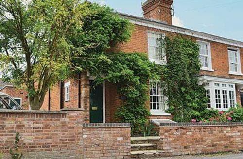 Big Cottages - Luxury Stratford Upon Avon Cottage S15931