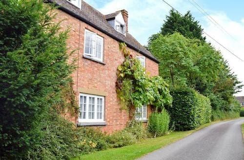 Big Cottages - Superb Stratford Upon Avon Cottage S15934
