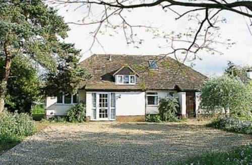 Big Cottages - Quaint Stratford Upon Avon Cottage S15933