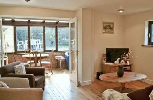Last Minute Cottages - Splendid Stratford Upon Avon Cottage S33742