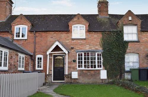 Last Minute Cottages - Lavender Cottage