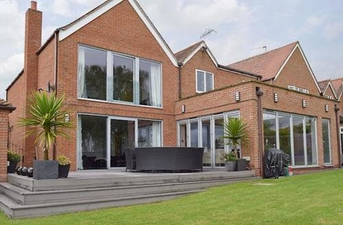 Big Cottages - Luxury Stratford Upon Avon Apartment S50585