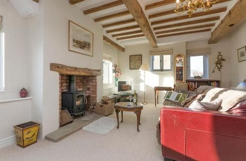 Last Minute Cottages - Quaint Stratford Upon Avon Cottage S75462