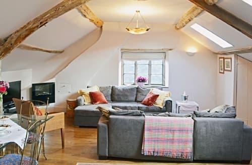Last Minute Cottages - Exquisite Warwick Cottage S15958