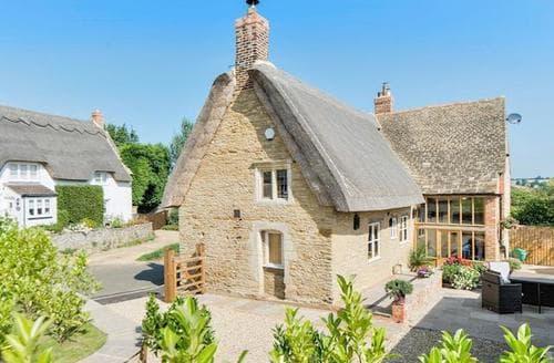 Big Cottages - Quaint All Rutland Cottage S44359
