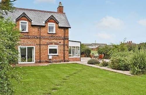 Last Minute Cottages - Exquisite All Nottinghamshire Cottage S15968