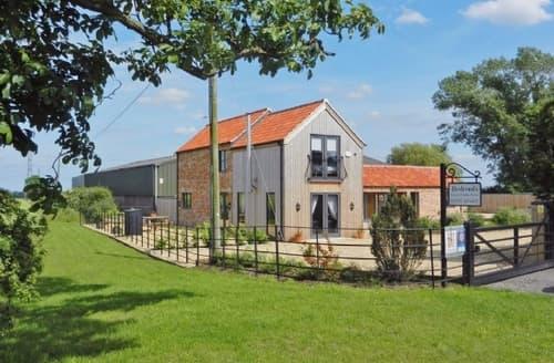 Last Minute Cottages - Charming All Nottinghamshire Cottage S15976