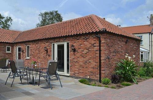 Last Minute Cottages - Luxury All Nottinghamshire Cottage S60813