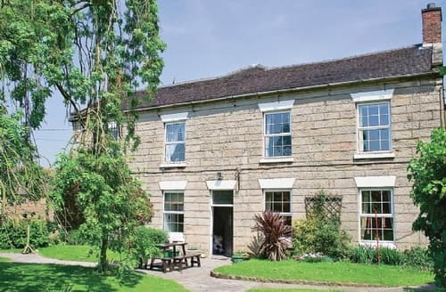 Last Minute Cottages - Splendid Leek Cottage S15987