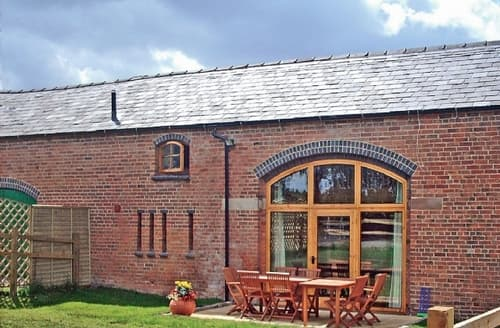 Last Minute Cottages - Charming Leek Cottage S15985