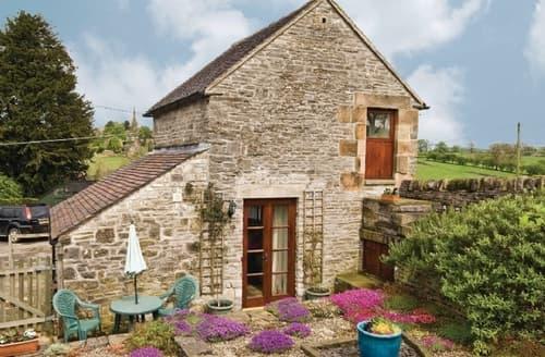 Last Minute Cottages - Quaint Leek Cottage S15994