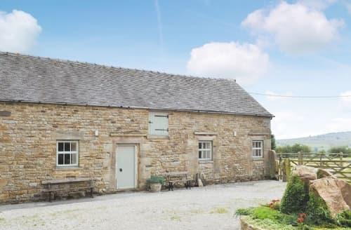 Last Minute Cottages - Charming Leek Cottage S16000