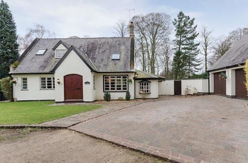 Last Minute Cottages - Exquisite All Nottinghamshire Cottage S73829