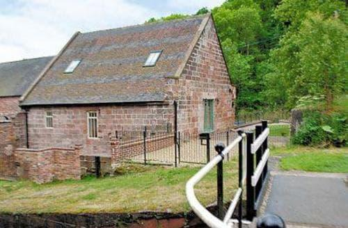 Last Minute Cottages - THE FLINT MILL