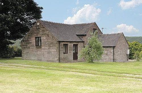 Last Minute Cottages - FRINSMOOR CROFT