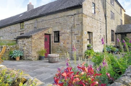 Last Minute Cottages - Captivating Leek Cottage S16036