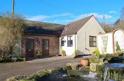 Last Minute Cottages - Adorable Stafford Cottage S44407