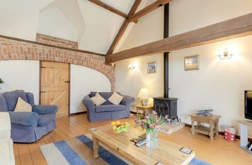 Last Minute Cottages - Excellent Cheltenham Cottage S16113