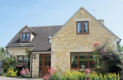 Big Cottages - Stunning Cheltenham Cottage S16129