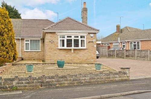 Big Cottages - Cosy Cheltenham Cottage S16134
